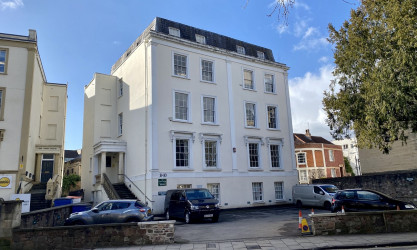 8-10 Whiteladies Road, BRISTOL