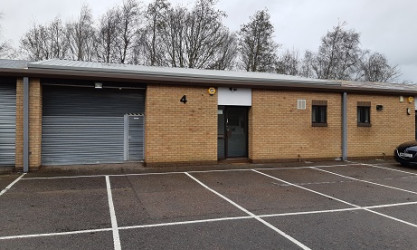 Unit 4 Market Industrial Estate, BRISTOL