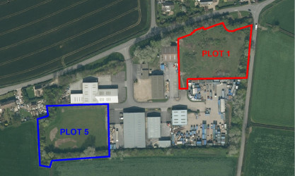 Plots 1 & 5, ILMINSTER