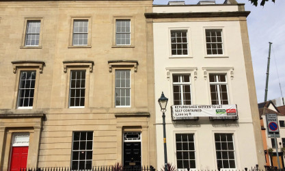 72 Queen Square, BRISTOL