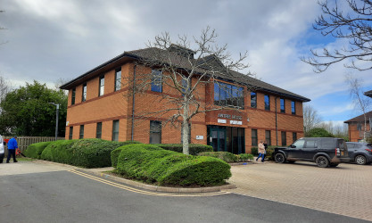 Aintree House, Blackbrook Avenue, Blackbrook Business Park, TAUNTON