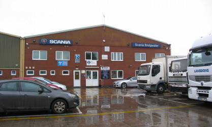 13/14 Dunball Industrial Estate, BRIDGWATER