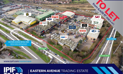 Eastern Avenue Trading Estate, GLOUCESTER