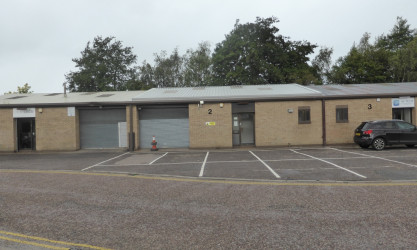 Unit 2 Market Industrial Estate, BRISTOL