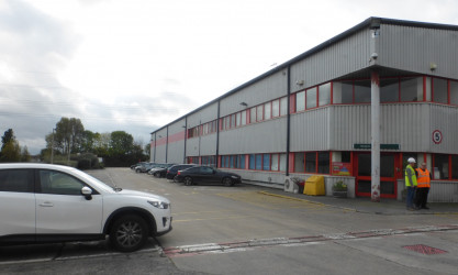 Unit 1 Interplex, 16 Ash Ridge Road, BRISTOL