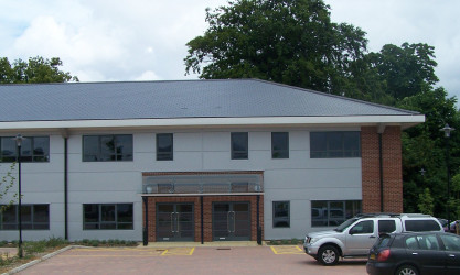 78 Eden Office Park, BRISTOL