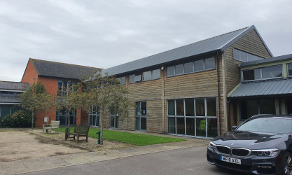 Highnam Business Centre, GLOUCESTER