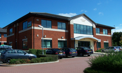 First Floor, Endeavour House, EXETER
