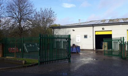 Unit 4 Avon Valley Business Park, BRISTOL