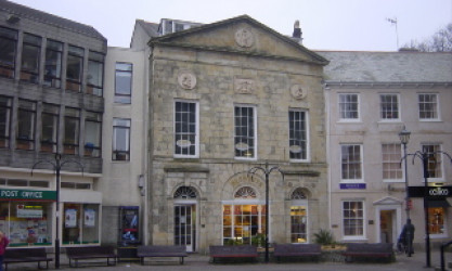 3rd Floor 13 High Cross, TRURO