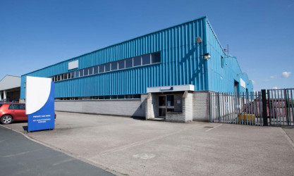 Unit 21 Patchway Trading Estate, BRISTOL