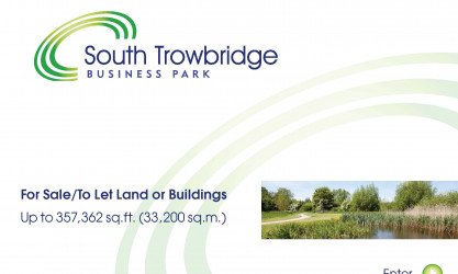South Trowbridge Business Park, TROWBRIDGE