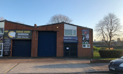 Unit 9 Alphin Brook Road, EXETER