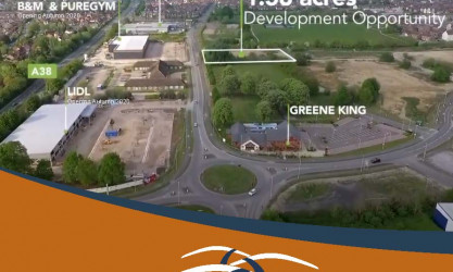 Kingsway Business Park, GLOUCESTER