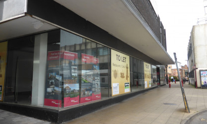 Unit B 1 High Street, KIDDERMINSTER