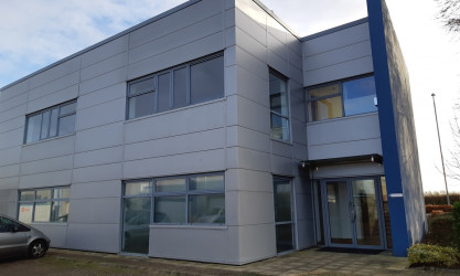 Unit 18, Ergo Business Park, SWINDON