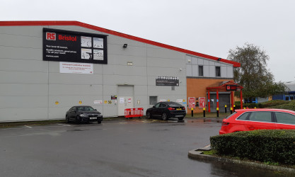 RS Components Buildings, BRISTOL