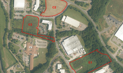 Development Land in Cwmbran, CWMBRAN