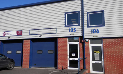 Unit 105, Rivermead Business Centre, SWINDON