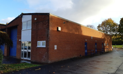 Unit 5 Alphin Brook Road, EXETER