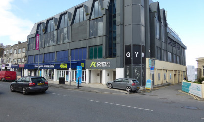 27-29 Cliff Road, NEWQUAY