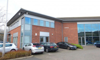 Quays Office Park, PORTISHEAD