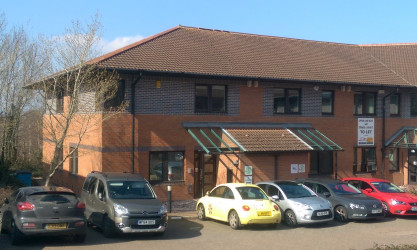 1st Floor, 5 Kew Court, EXETER