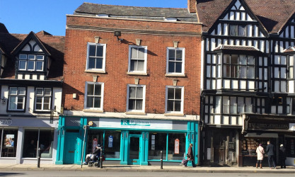 106 Church Street, TEWKESBURY