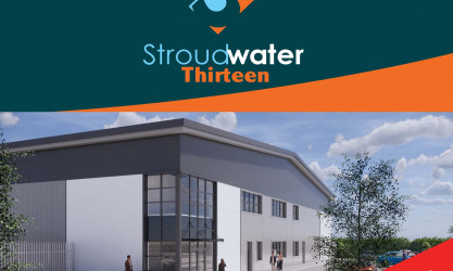 Stroudwater 13, STONEHOUSE