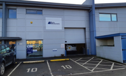 Unit 10, Ergo Business Park, SWINDON