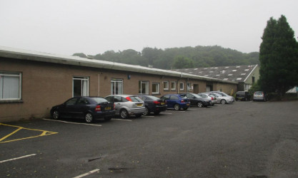60-62 North Road Industrial Estate, OKEHAMPTON