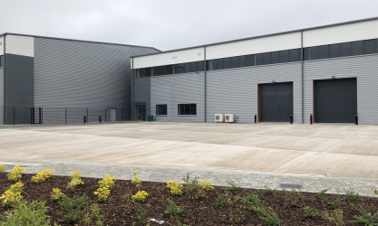 Unit 3 Vertex Business Park, BRISTOL