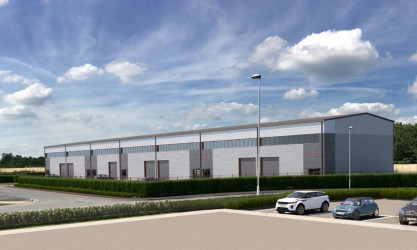 Unit 5 Vertex Business Park, BRISTOL