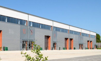 Unit 8 Vertex Business Park, BRISTOL