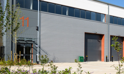 Unit 11 Vertex Business Park, BRISTOL