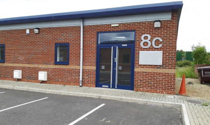 Unit 8c, Brydges Court, ANDOVER