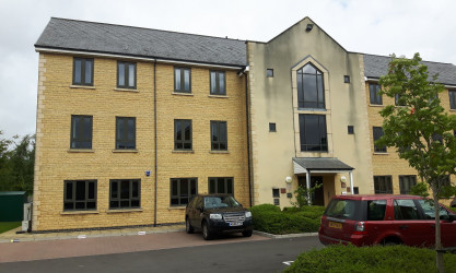 Unit 7 Cirencester Office Park, CIRENCESTER