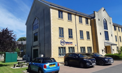 Unit 14 Cirencester Office Park, CIRENCESTER