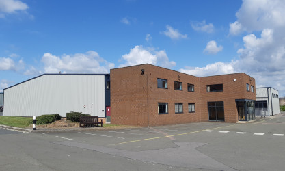 Goodridge Business Park, GLOUCESTER