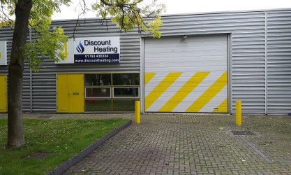 Unit 4, Ash, SWINDON