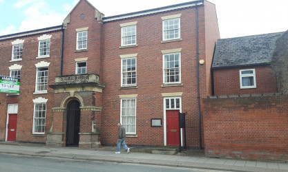 1 St Michaels Court And Building 4 5 And 6 St Michaels Court, GLOUCESTER