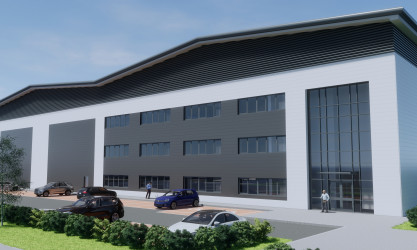 Unit 15 Access 18, AVONMOUTH