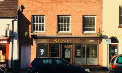 60 High Street, TEWKESBURY
