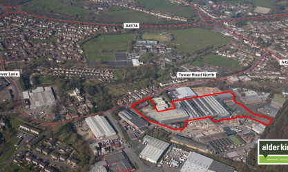 Unit 1, Warmley Business Park, BRISTOL