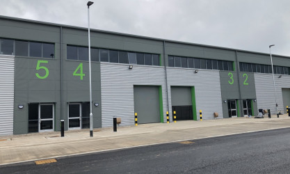 Unit 3, Warmley Business Park, BRISTOL