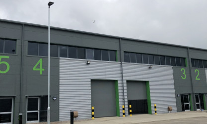 Unit 4, Warmley Business Park, BRISTOL