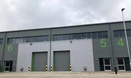 Unit 6, Warmley Business Park, BRISTOL