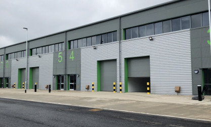 Unit 15, Warmley Business Park, BRISTOL