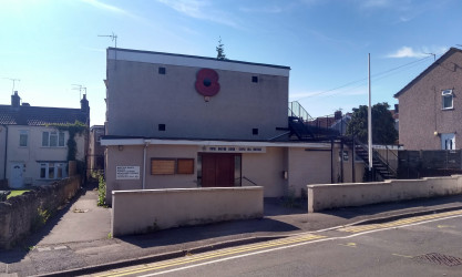 The Royal British Legion, STAPLE HILL