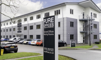 Pure Offices, SWINDON
